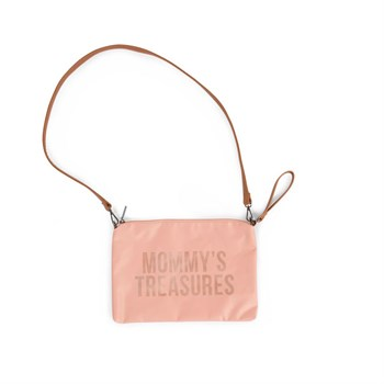 Mommy Treasures Clutch