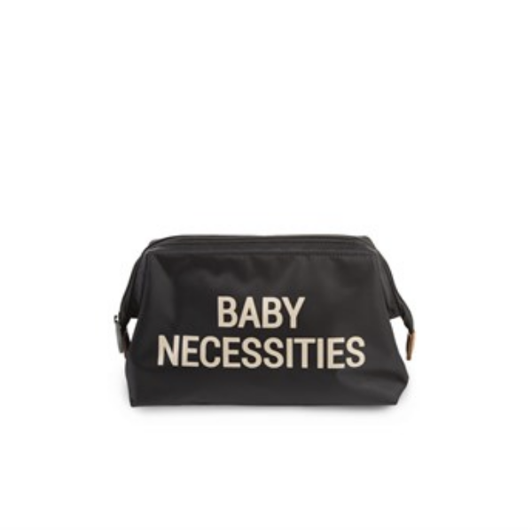 baby-necessities-mini-bag-siyah/gold
